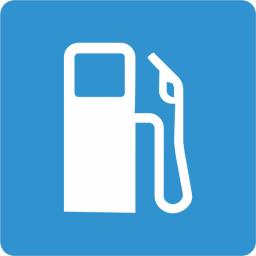Расчет расхода топлива в программе